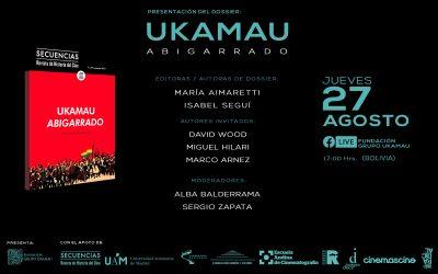 Presentación de Ukamau Abigarrado