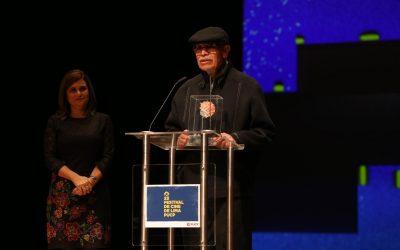 Opinión: Festival de Lima rinde homenaje a Sanjinés