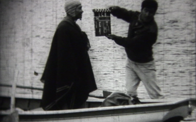 Noticiero Aquí Bolivia – Reportaje sobre el rodaje y estreno de la película Ukamau (1966)