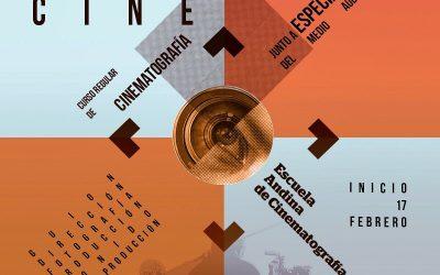 Conferencia de prensa – Escuela Andina de Cinematografía 2020