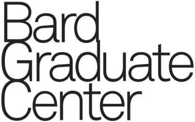 La Nación Clandestina se exhibe en Bard Graduate Center de Nueva York