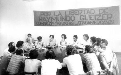 Memoria de Raymundo Gleyzer